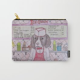 Jerry Carry-All Pouch