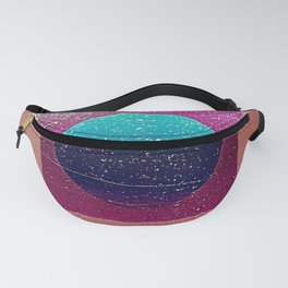 If You Love Me Fanny Pack