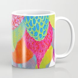 Growing Together Coffee Mug