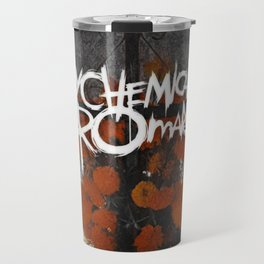 My Chemical Romance - The Black Parade Is Dead! Travel Mug