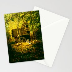 Refuge Stationery Cards