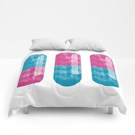 Pills Comforters