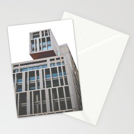 The Building Stationery Cards