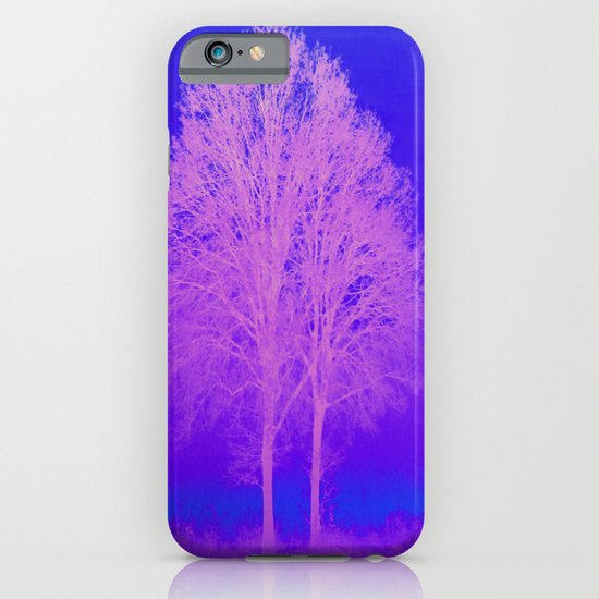 Winter. The Difference iPhone & iPod Case