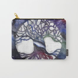 Tree of Life 4 Carry-All Pouch