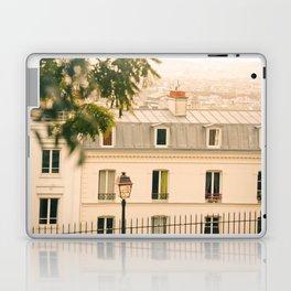 Parisian Breeze Laptop & iPad Skin