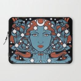 URANIA Per Aspera Ad Astra Laptop Sleeve