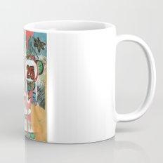 I Love Cake!  Mug