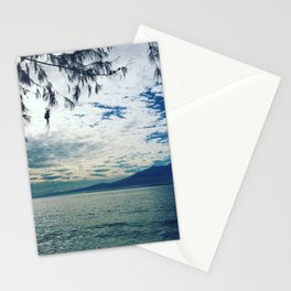 Lombok Dreaming Stationery Cards