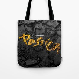 Passion Tote Bag