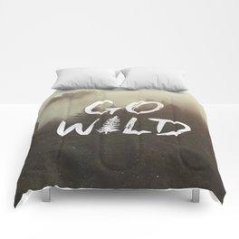 Go Wild Comforters