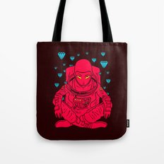 I can be forever Tote Bag