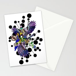 Chemistry Stationery Cards