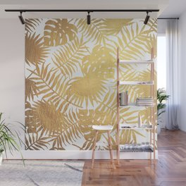Stay Golden Wall Mural
