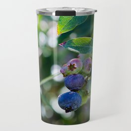 Blueberry Farm Travel Mug