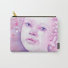 Infectious Innocence Carry-All Pouch