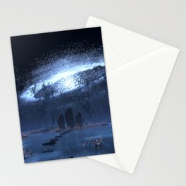The Standing Stones Stationery Cards
