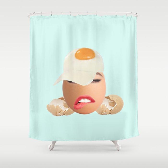 Two destinies Shower Curtain