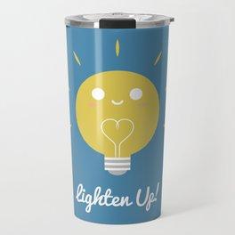 Lighten Up Travel Mug