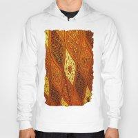 batik Hoodies featuring batik  by customgift