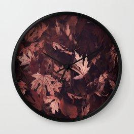 Timeless Season Wall Clock