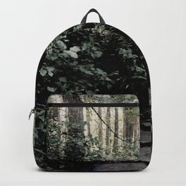 Secret Path Backpack