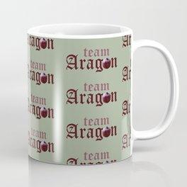 Team Aragon Coffee Mug