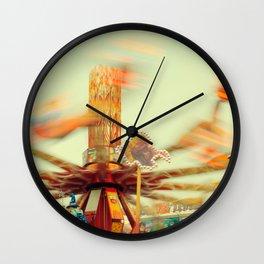 FUNFAIR vol.3 Wall Clock