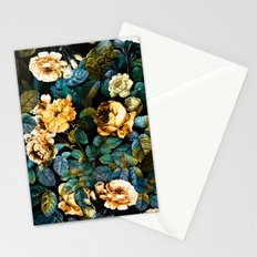 Night Forest IV Stationery Cards