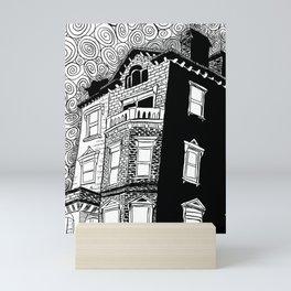 Kehoe House Mini Art Print