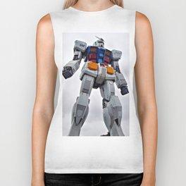 Mobile Suit Gundam Biker Tank