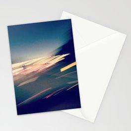 nightdrive 7 Stationery Cards