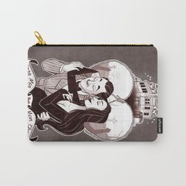 Cara Mia Carry-All Pouch