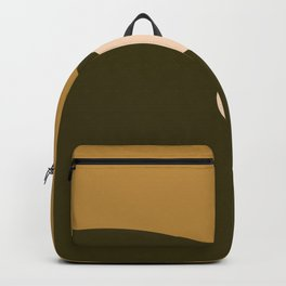 Minimal Geometric G7 Backpack