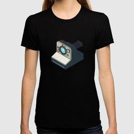 Retro Polaroid T-shirt