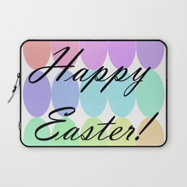 Happy Easter! Laptop Sleeve