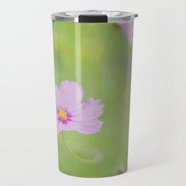 . delicate cosmo . Travel Mug