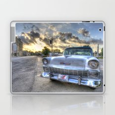 Gonzales Chevy Laptop & iPad Skin
