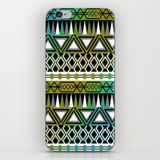 Fancy & Fun. iPhone Skin
