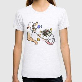 Greasy Sundays T-shirt