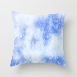Sky? Throw Pillow