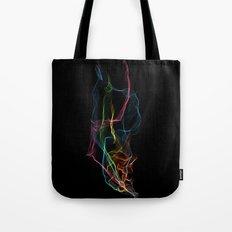 Pattern 02 Tote Bag