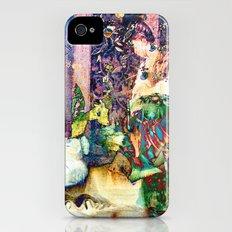 Saturnalia iPhone (4, 4s) Slim Case