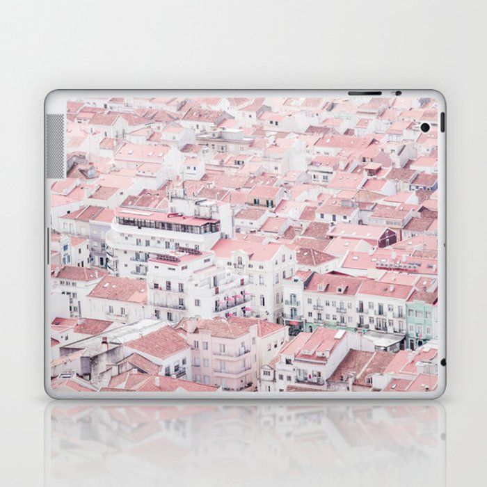 Urban View Laptop & iPad Skin