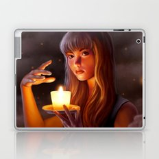 Dreamlight Laptop & iPad Skin
