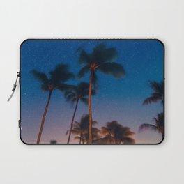 California Nights Laptop Sleeve