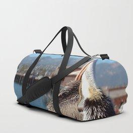 Pelican Duffle Bag