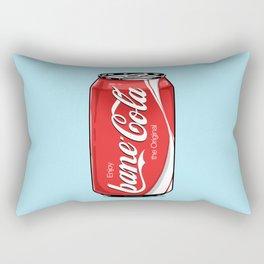 Bane Cola Rectangular Pillow