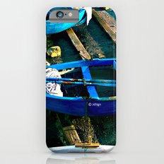 Boats iPhone 6s Slim Case