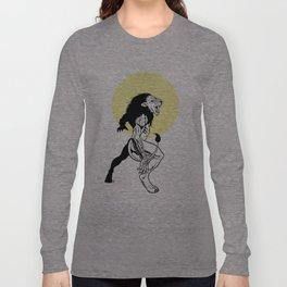 Lion-garou Long Sleeve T-shirt